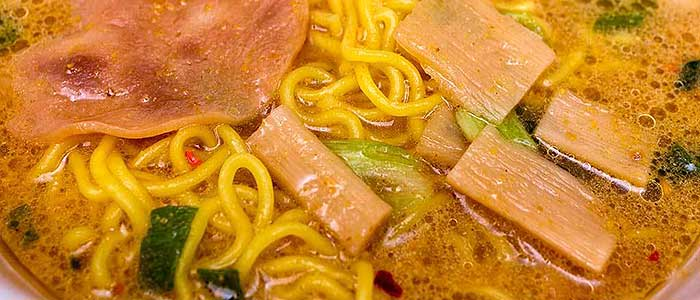 カップ麺ブロガーおすすめ!ネットで買える地域限定カップ麺10選