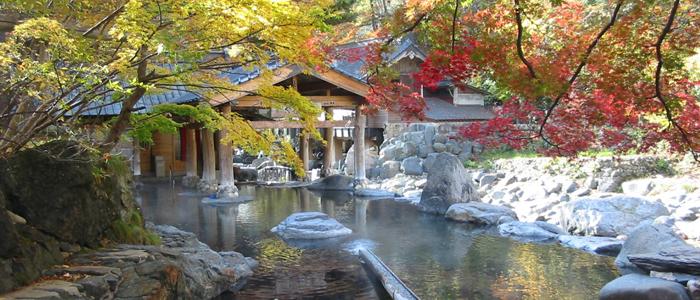 女性温泉ライターが厳選!関東でおすすめのゼイタク絶景温泉宿10選