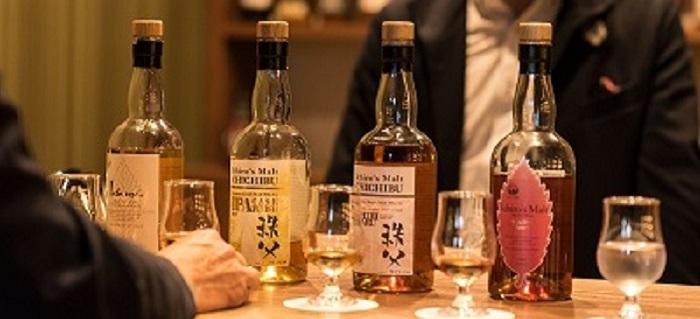 ウイスキー専門店スタッフも愛飲する初心者におすすめの美味しいウイスキー