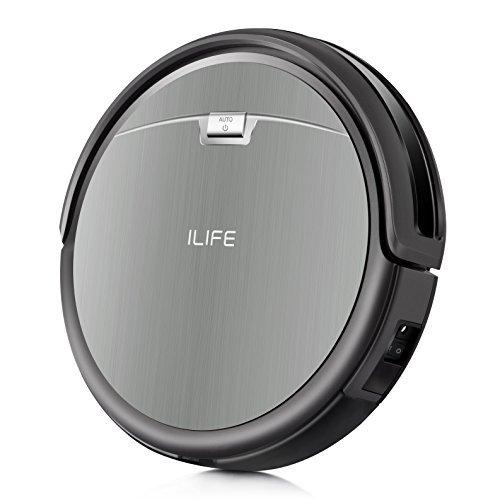 ILIFE A4s ロボット自動掃除機の画像