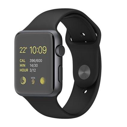Apple Watch Sport  1枚目