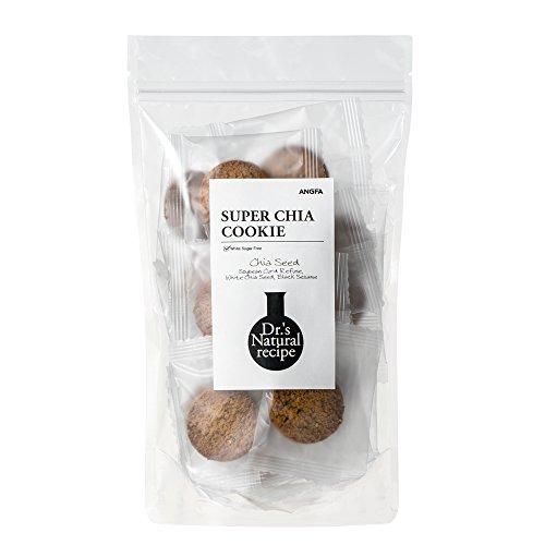 Dr.'s Natural recipe スーパーチアクッキー 1枚目