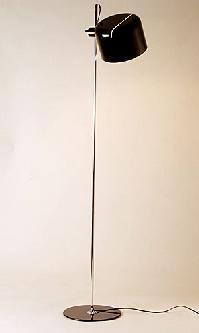 オールーチェ クーペフロアランプの画像