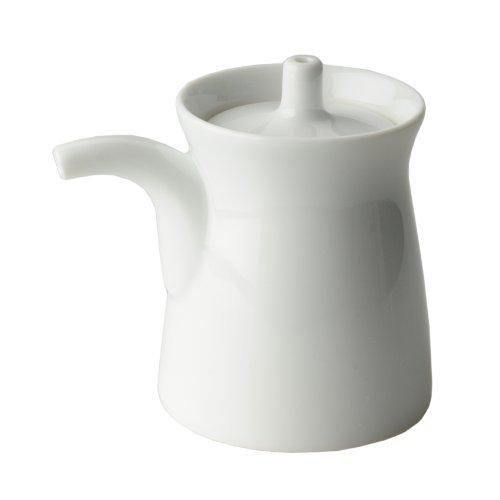 白山陶器 G型醤油さし小の画像