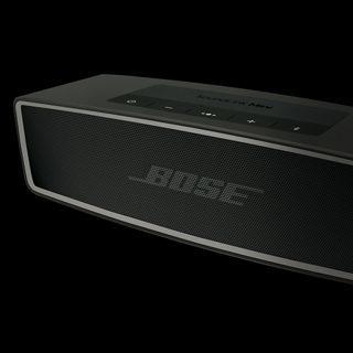 Bose SoundLink Mini Bluetooth speaker IIの画像