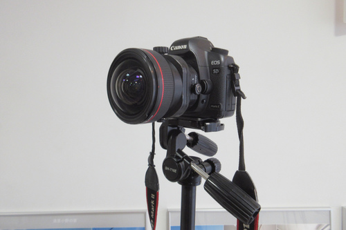 CANON EOS 5D markIIIの画像