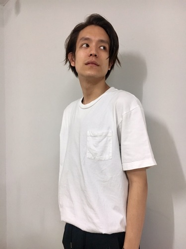 REDKAP PACK T-shirtsの画像