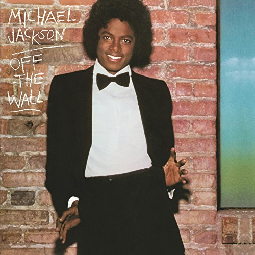 Michael Jackson Off The Wall 3枚目