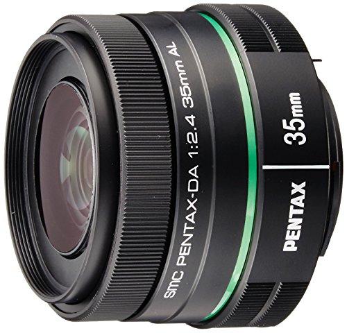 PENTAX 単焦点レンズ DA35mmF2.4AL 1枚目
