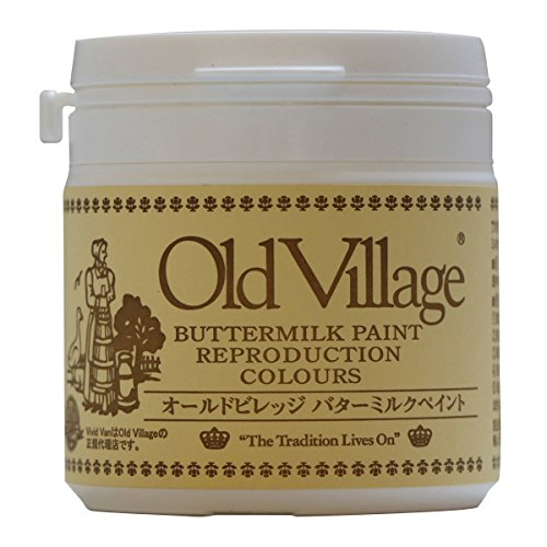 Old Village バターミルクペイント 1枚目