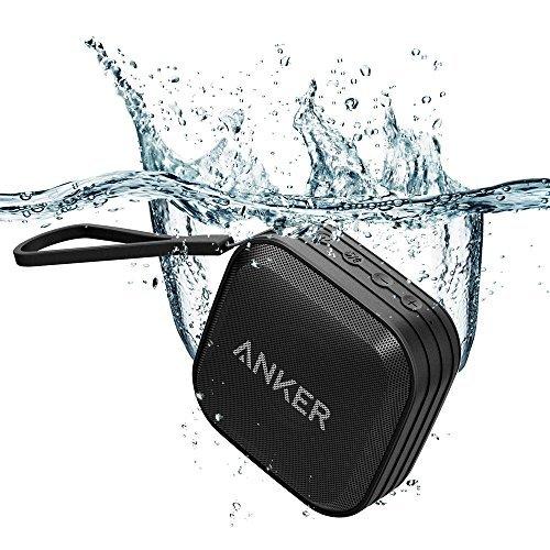 Anker SoundCore Sport 防水Bluetoothスピーカーの画像