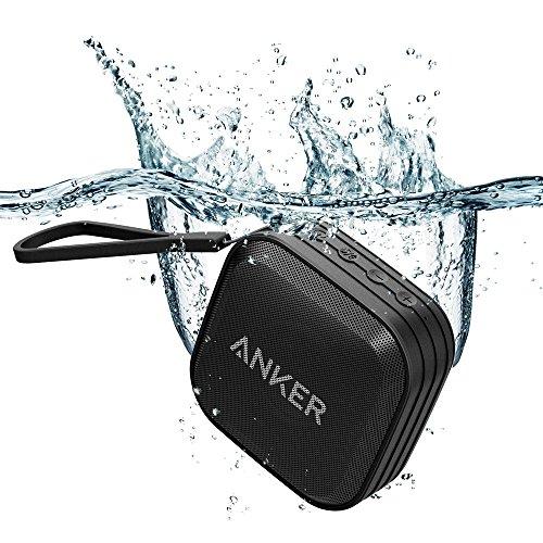 Anker SoundCore Sport 防水Bluetoothスピーカー 1枚目