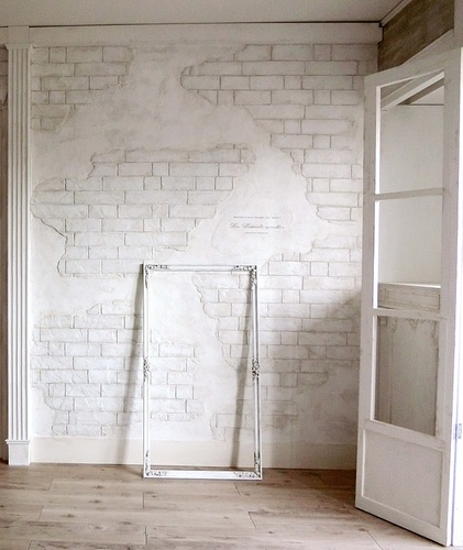 モルタル造形専用 ギルトセメントの画像