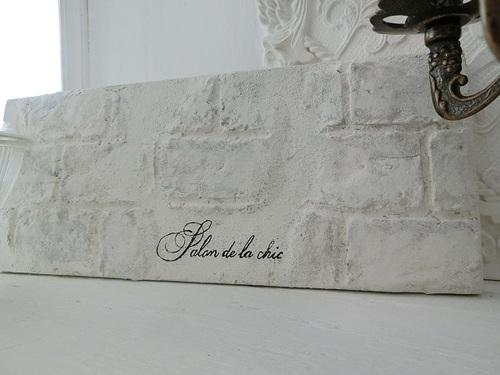 タカラ塗料 レンガの壁を作るセット 2枚目
