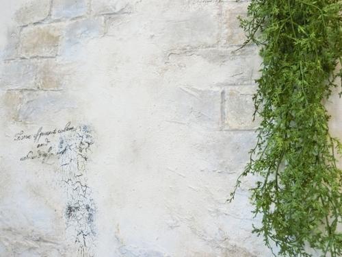 タカラ塗料 レンガの壁を作るセット 4枚目