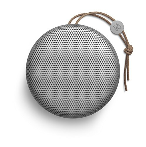 B&O play ワイヤレススピーカー BeoPlay A1 2枚目