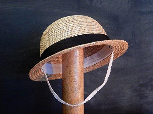 CLASKA クラスカ 麦わら帽子 ベビー 48cm 1枚目