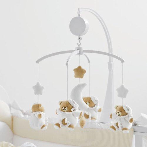nanan TATO ベッドメリーの画像