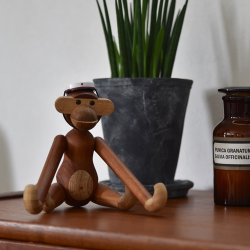 KAY BOJESEN DENMARK Monkey 1枚目