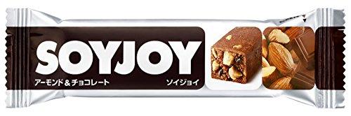 大塚製薬 ソイジョイ アーモンド&チョコレート 1枚目