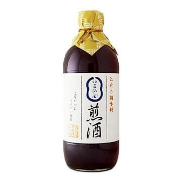 銀座三河屋  煎酒 3枚目