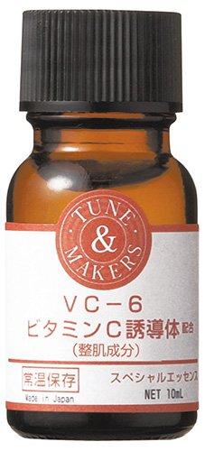 チューンメーカーズ VC-6 ビタミンC誘導体配合エッセンス