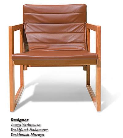 設計工房M&M たためる椅子 1枚目