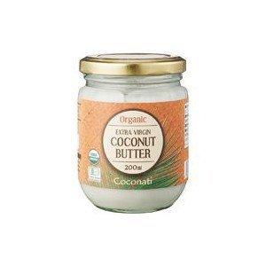 ココナッツバターの画像
