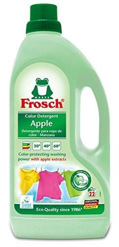 旭化成ホームプロダクツ フロッシュ 衣料用洗剤 レギュラータイプ アップル 2枚目