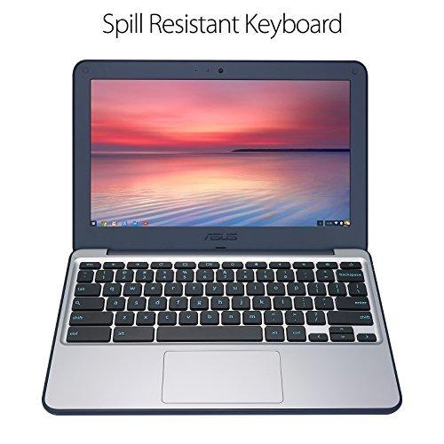 ASUS Chromebook C202SA 3枚目