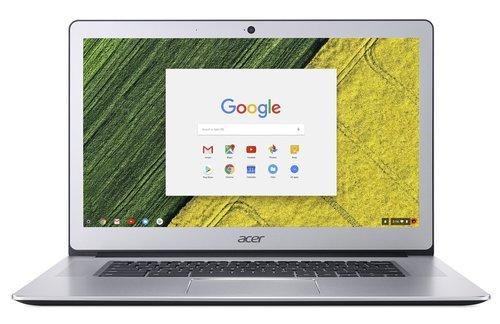 Acer Chromebook 15 2枚目