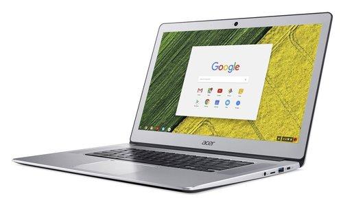Acer Chromebook 15 3枚目