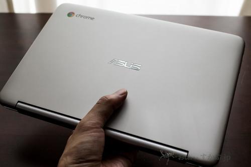 ASUS Chromebook Flip C101PA 2枚目