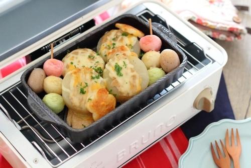 BRUNO トースターグリル 2枚目