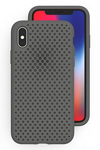 AndMesh Mesh Case iPhone X 1枚目
