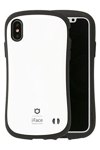 Hamee iFace First Class Standard iPhone X 1枚目