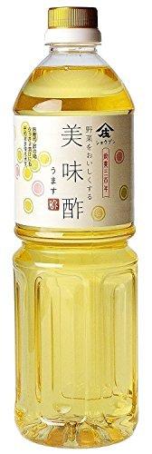 庄分酢 美味酢 1枚目