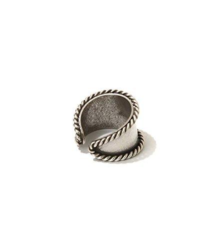 Soierie Twist Short ring 5枚目