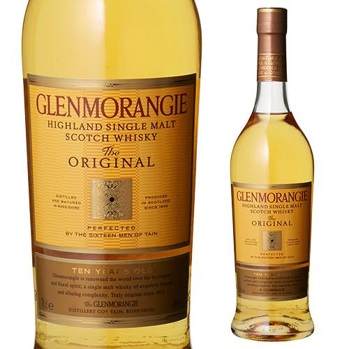 Glenmorangie グレンモーレンジ オリジナル 2枚目