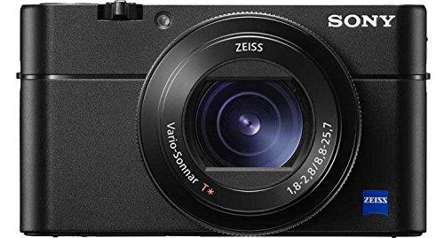 デジタルスチルカメラ サイバーショット ®『RX100V』 DSC-RX100M5