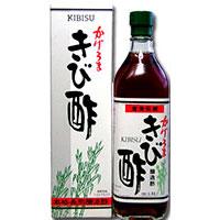 日本食品 かけろま きび酢 1枚目