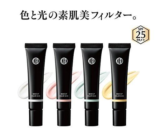 江原道 メイクアップ カラーベース SPF25 PA++ 2枚目