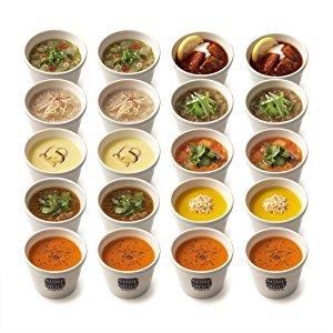 Soup Stock Tokyo スープ 20セット  1枚目