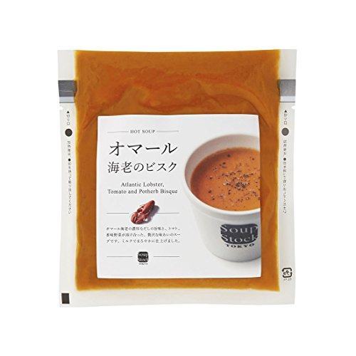 Soup Stock Tokyo スープ 20セット  2枚目