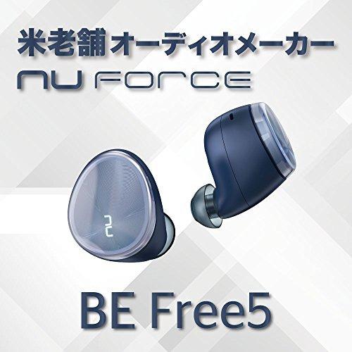 NU FORCE BE Free5 3枚目