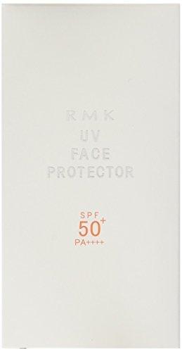 RMK   UVフェイスプロテクター50 SPF50+/PA++++ 50g 2枚目