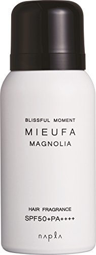 ミーファ フレグランスUVスプレー マグノリアの画像