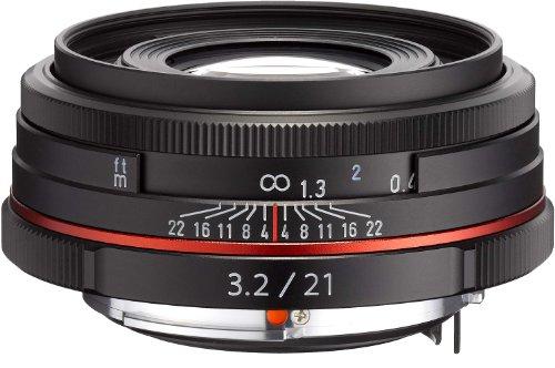 PENTAX HD PENTAX-DA21mmF3.2AL Limited 1枚目