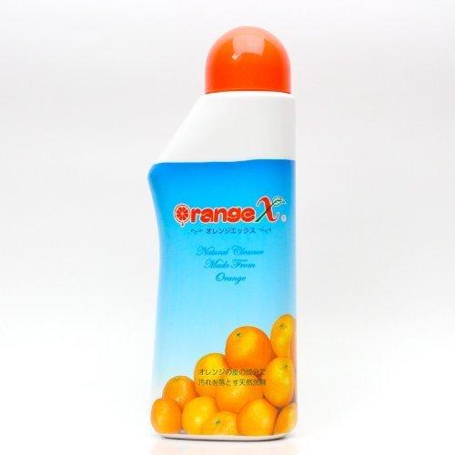 オレンジX 800mlの画像