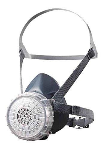 シゲマツ 直結式小型防毒マスクの画像